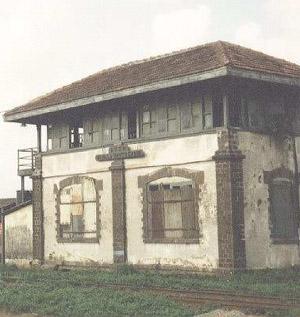 railwaycabin