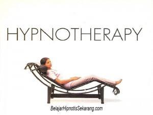 belajar hipnoterapi