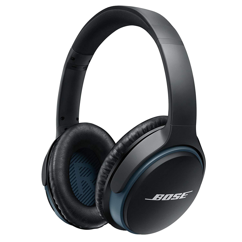 Bose Wireless headphones make a great gift