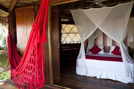 Os mais belos hotéis à beira-mar do Brasil. Foto de um quarto em Vila Kalango, Jijoca de Jericoacoara, Brasil