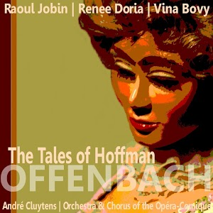 Raoul jobin offenbach the tales of hoffman music on google play