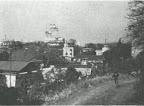 宮村公園坂上から見たTRC(1964年)