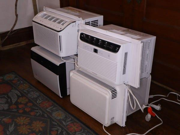 best air conditioner 2021 what else we tested