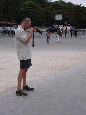 Un suelo de fotografía