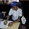 18 Years Old Becomes Commissioner in Rivers State with a pay of N50,000