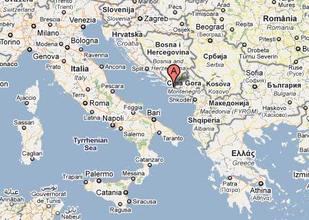 map of croatia dubrovnik. tattoo croatia map pag county