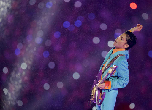 Prince's 2007 redemption