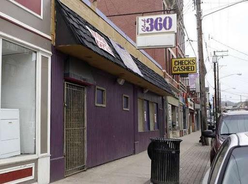 Club 360 in Northside