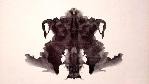 Why Haven't They Called - and the Rorschach Test