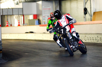 Jedermann Supermoto - Dortmund