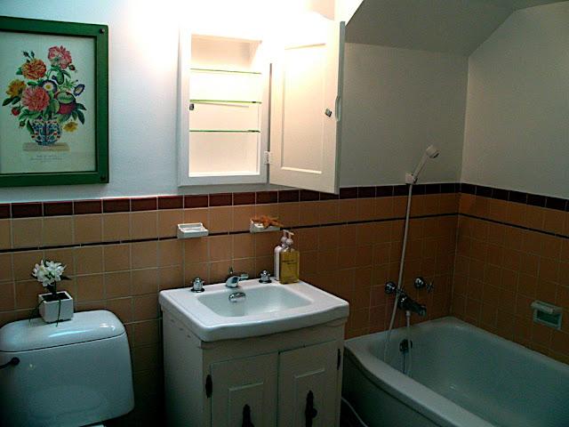 原来的厕所