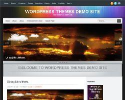 Glow Free Premium Wordpress Theme