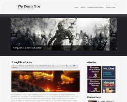 LightPro Free WordPress Theme