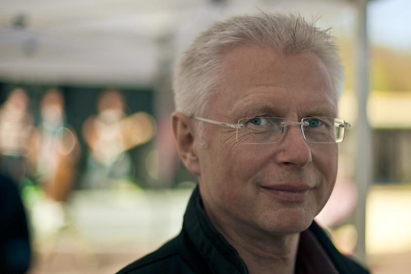 Dr. Heinz-Dieter Sudbrink