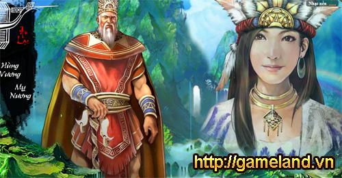 """Asiasoft trình làng game """"thuần Việt"""" Âu Lạc Online 2"""