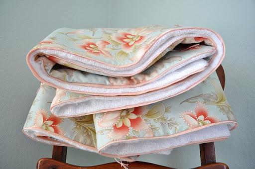 Handmade Tied Comforter