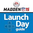 Launch Day App Madden