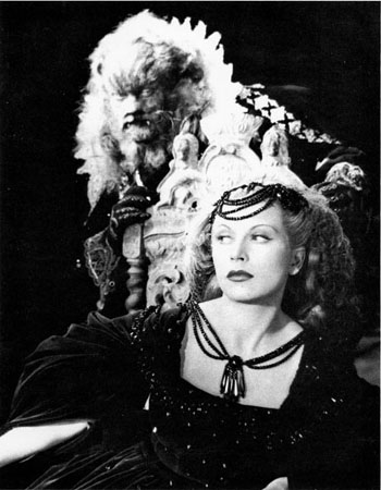 Jean Cocteau's Beauty and the Beast