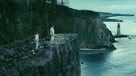 Shutter Island by Martin Scorsese