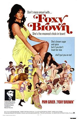 Watching Hour Preview: Foxy Brown