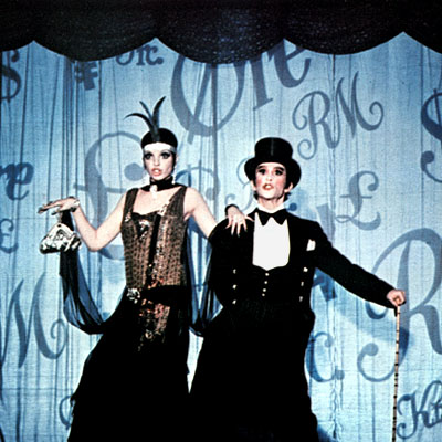 The Movie Advent: Our 5 Favorite Musicals (NSFW)