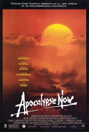 Favorite Movie Series: Tom Murphy on Apocalypse Now Redux