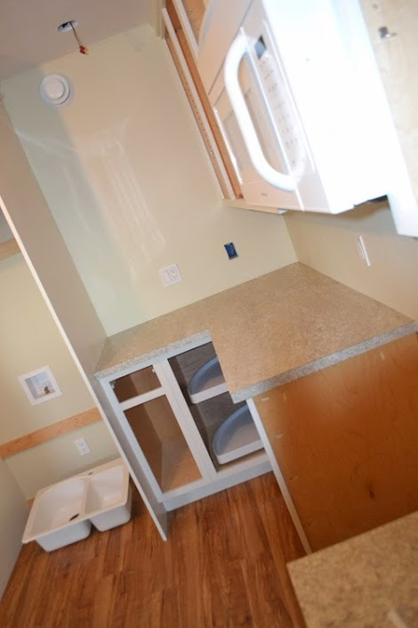 Installing Laminate Countertops : Installing Laminate Countertops Ana White Woodworking Projects