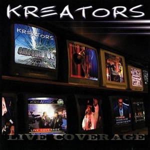 Kreators - Live Coverage