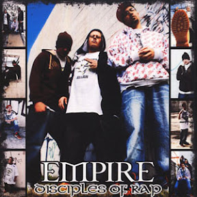 Empire - Disciples Of Rap