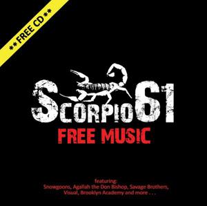 Scorpio61 - Free Music