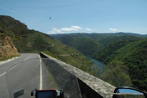 Carretera da Ribeira Sacra
