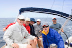 Corporate boat tours Charleston SC