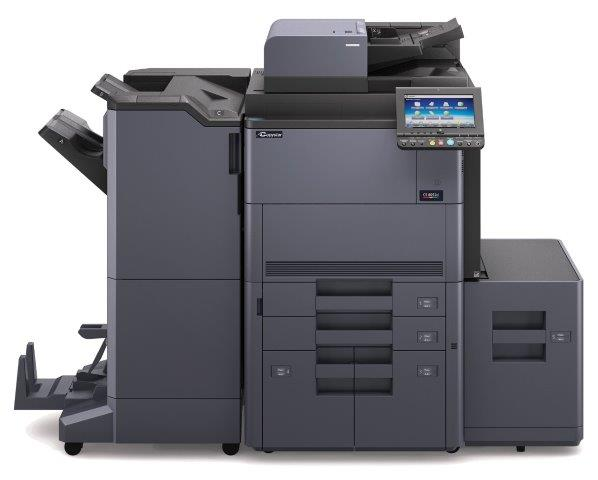 Different Features of Commercial Printers
