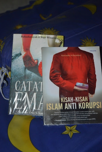 Islam Anti Korupsi