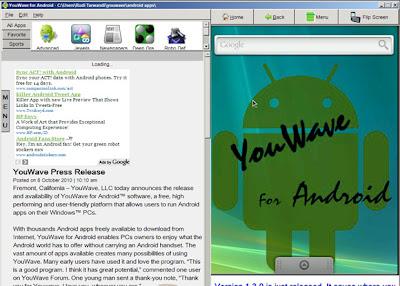 youwave desktop