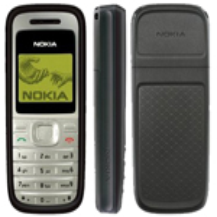 nokia 1200 Nokia 1200 si Nokia 1208