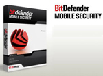 BitDefender Mobile Security Antivirus pentru telefoane mobile si tablete PC