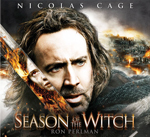 Season of the Witch Season of the Witch   (film, 2011)