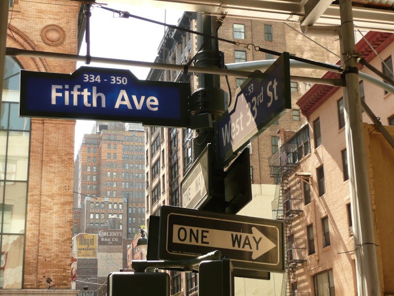 Fifth Avenue is a major thoroughfare in the borough of Manhattan in New York stilyaga.tk stretches north from Washington Square Park in Greenwich Village to West rd Street in stilyaga.tk is considered one of the most expensive and elegant streets in the world.
