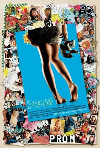 โปสเตอร์ Prom
