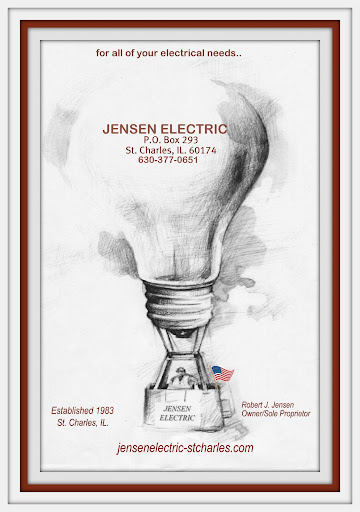 Jensen Electric - Homestead Business Directory