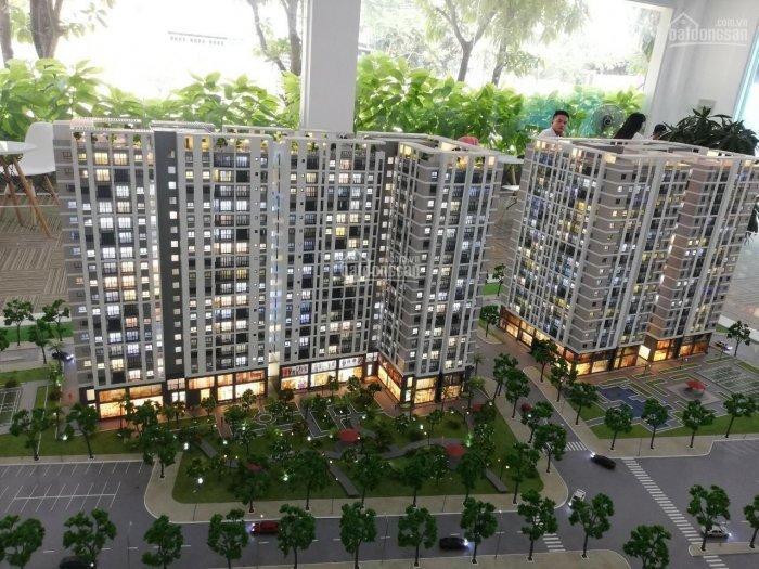 Mở bán shophouse CTL Tower Tham Lương Quận 12. Tặng bộ nội thất ...