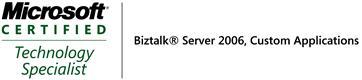 MCTS BizTalk Server 2006