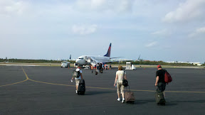 Key West Tarmac