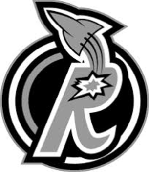 Image result for NJ Rockets Hockey Club Logo