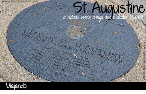 staugust3 - Visitando | St. Augustine -FL