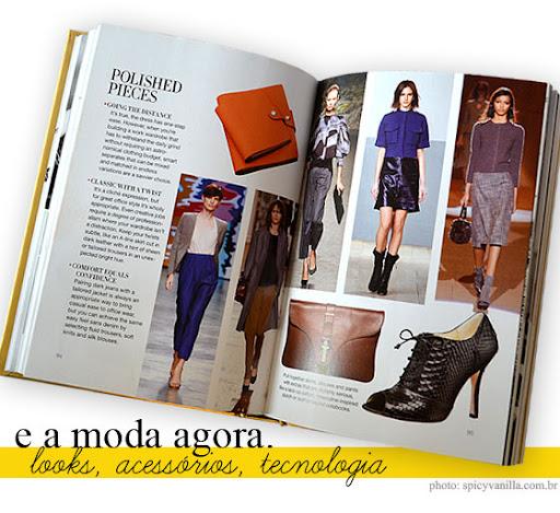 livromoda3 - Moda em Livro | Bazaar Fashion