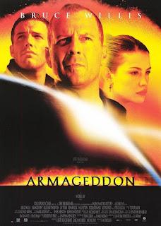 Xem Phim Ngày tận diệt - Armageddon