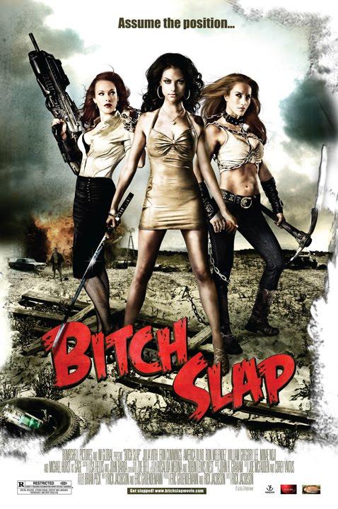 Phim Bitch Slap 2009 - Vietsub - Bitch Slap (2009) - Vietsub