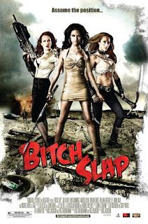 Bitch Slap 2009 - Vietsub - Bitch Slap (2009) - Vietsub - Image 1